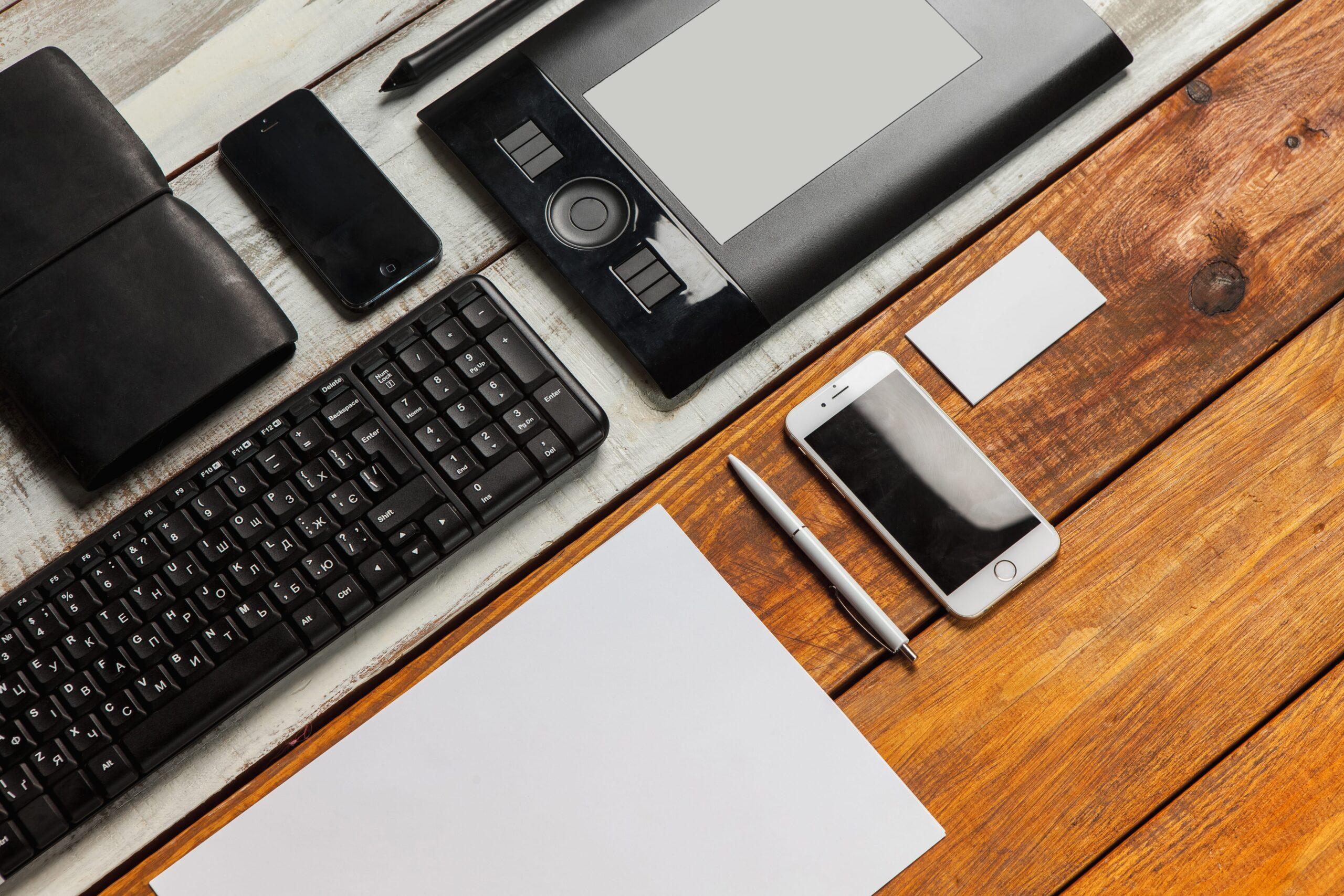 初心者がWebデザインを始める前に必要な3つの道具