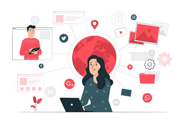 Webデザイナーの営業方法4選