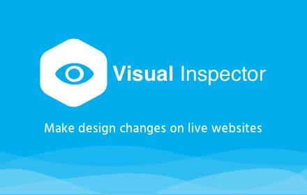 visual inspector
