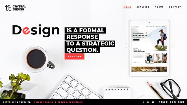 Webデザイナーがポートフォリオサイトを持つべき3つの理由